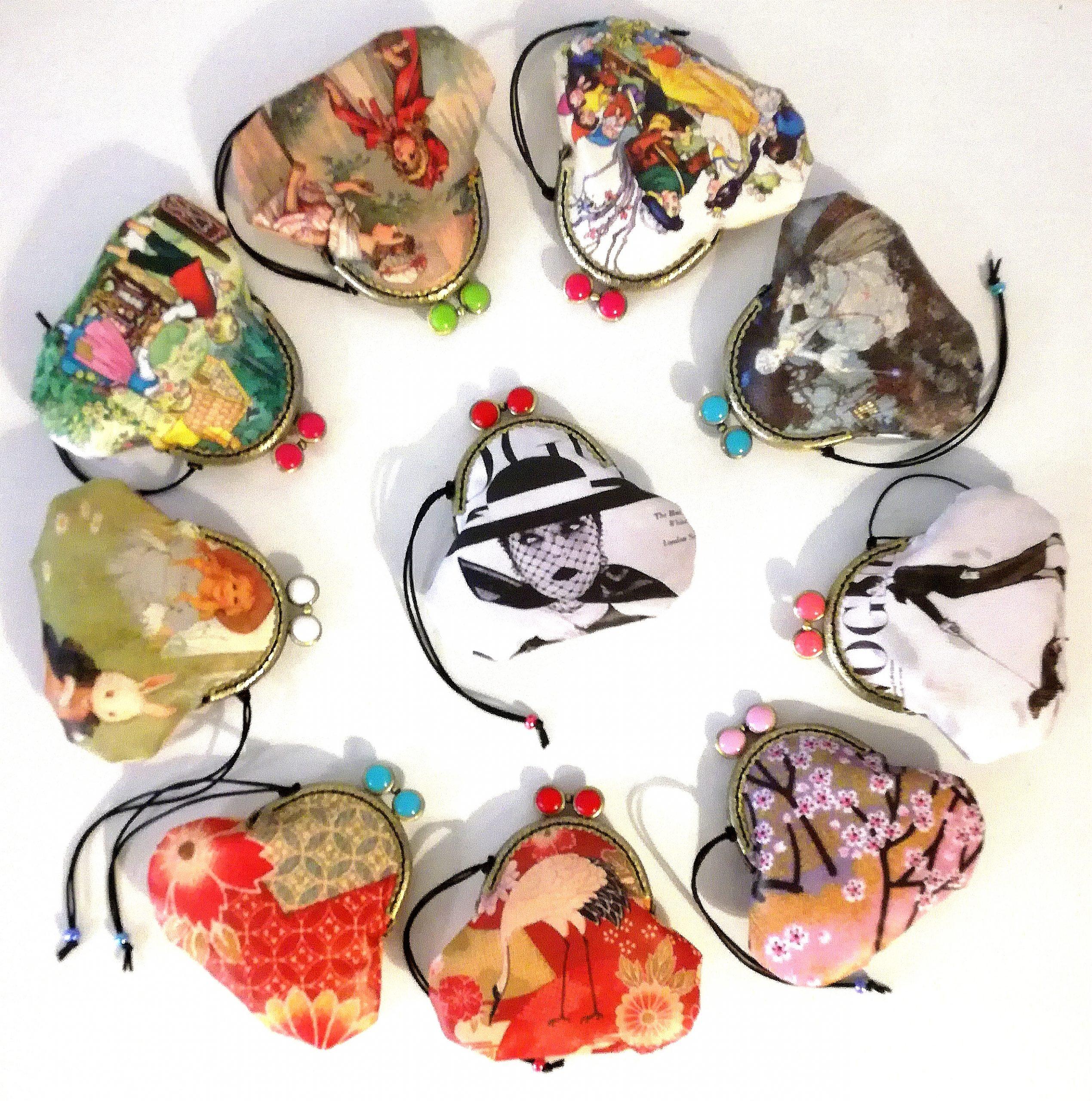 Audrey's Jewels